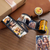 Custom Photo Keychain | Personalized MultiPhoto Camera Roll Keychain | Best Gift For Friend