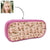 Personalized Mash Face Photo Makeup Bag, Pencil bag