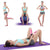 Leg Muscle Arm Chest Waist Exerciser