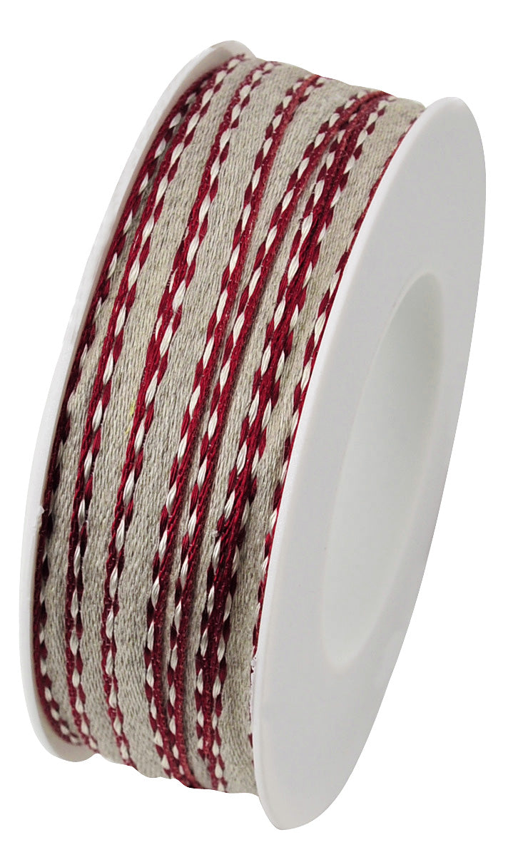 Pellicola ribbon in red (x2)