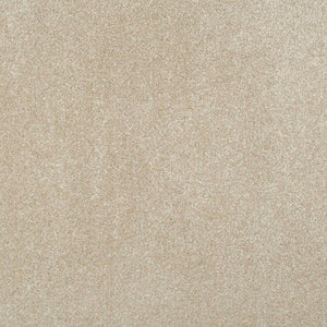 Beige Luxury Saxony Carpet - Far