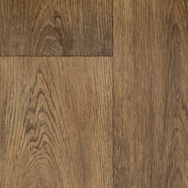 Aged Oak 691D Wood Style Ravenna Vinyl Flooring - Close