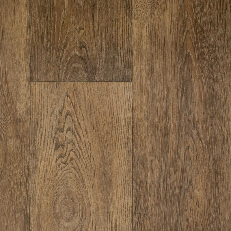 Aged Oak 691D Wood Style Ravenna Vinyl Flooring - Far
