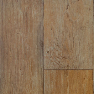 Aged Oak Wood Plank Primo Vinyl Flooring - Far
