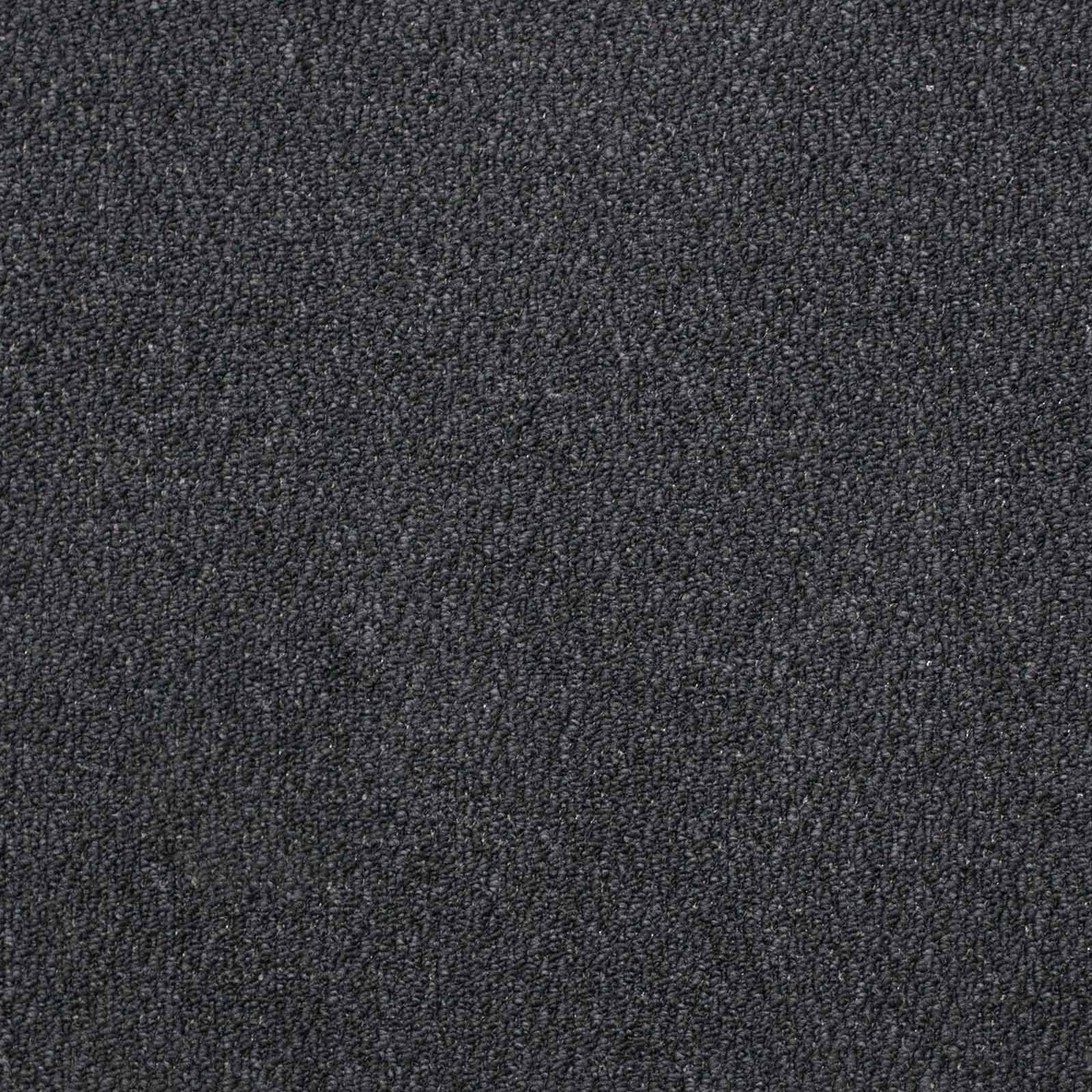 Anthracite Port Loop Carpet - Far