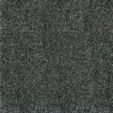 Anthracite Supreme Felt Back Saxony Carpet - Far