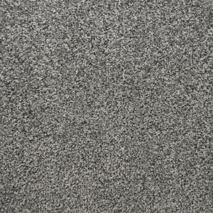 Ash Grey Liberty Heathers Twist Carpet - Far