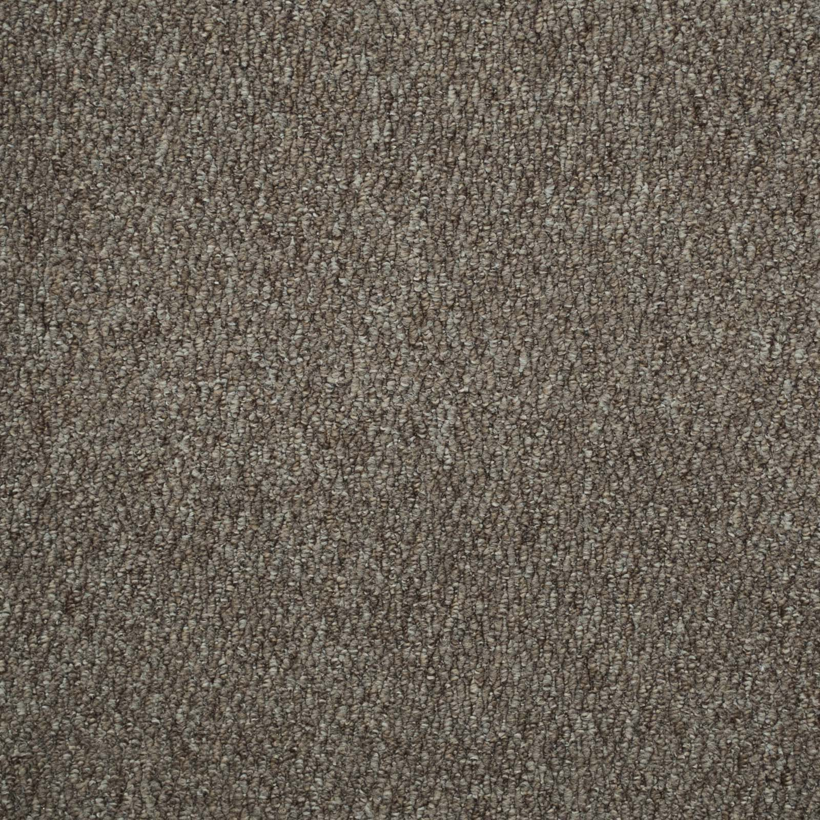 Beige Brown Port Loop Carpet - Far