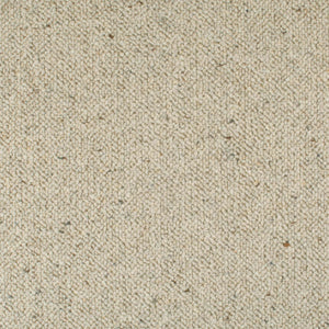 Beige Grey Corsa Berber Deluxe Wool Carpet - Far