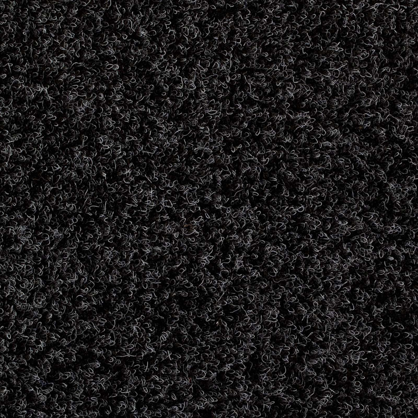 Anthracite Outdoor Carpet - Far