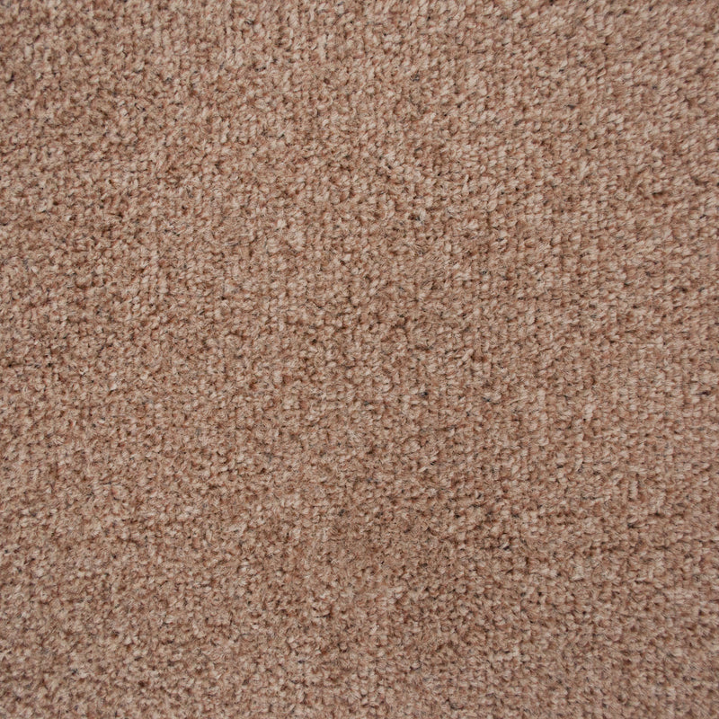 Brown Beige Liberty Heathers Twist Carpet - Far