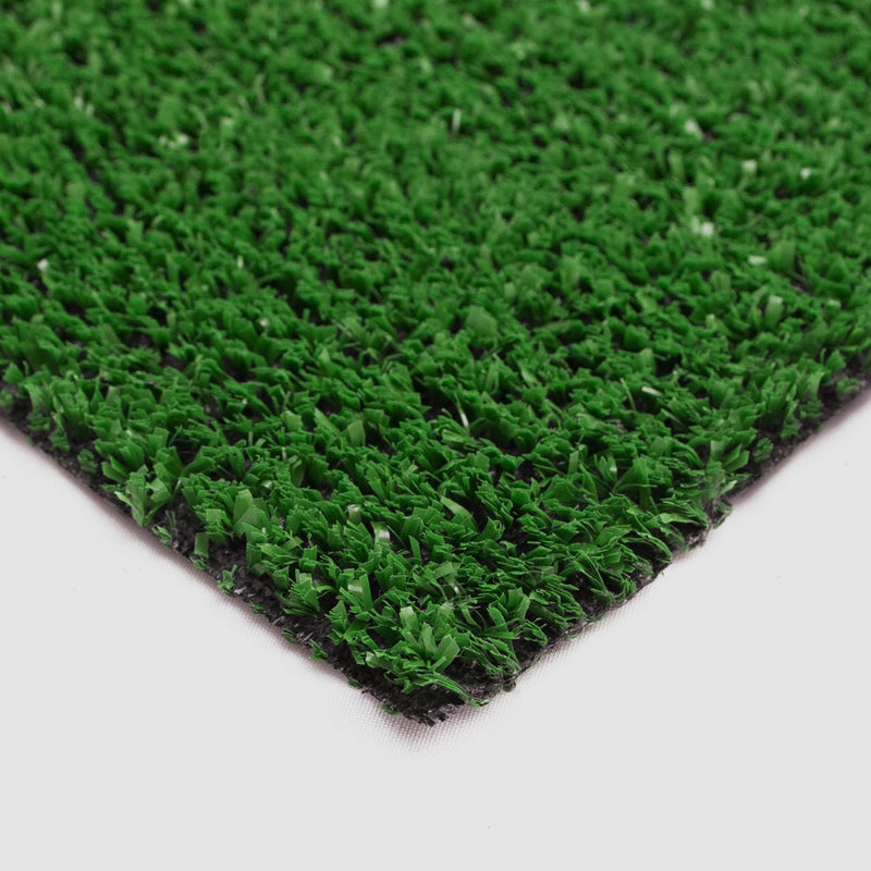 Budget Artificial Grass - Bottom Corner