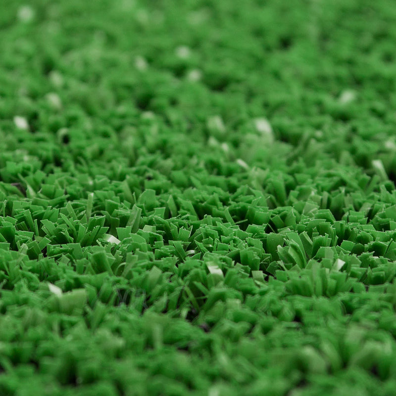 Budget Artificial Grass - Close Detail