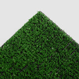 Budget Artificial Grass - Top Corner