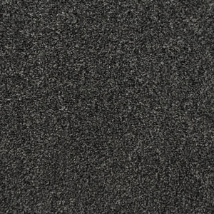 Charcoal Grey Liberty Heathers Twist Carpet - Far