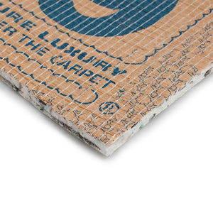 Cloud 9 Cirrus 9mm Thick Carpet Underlay