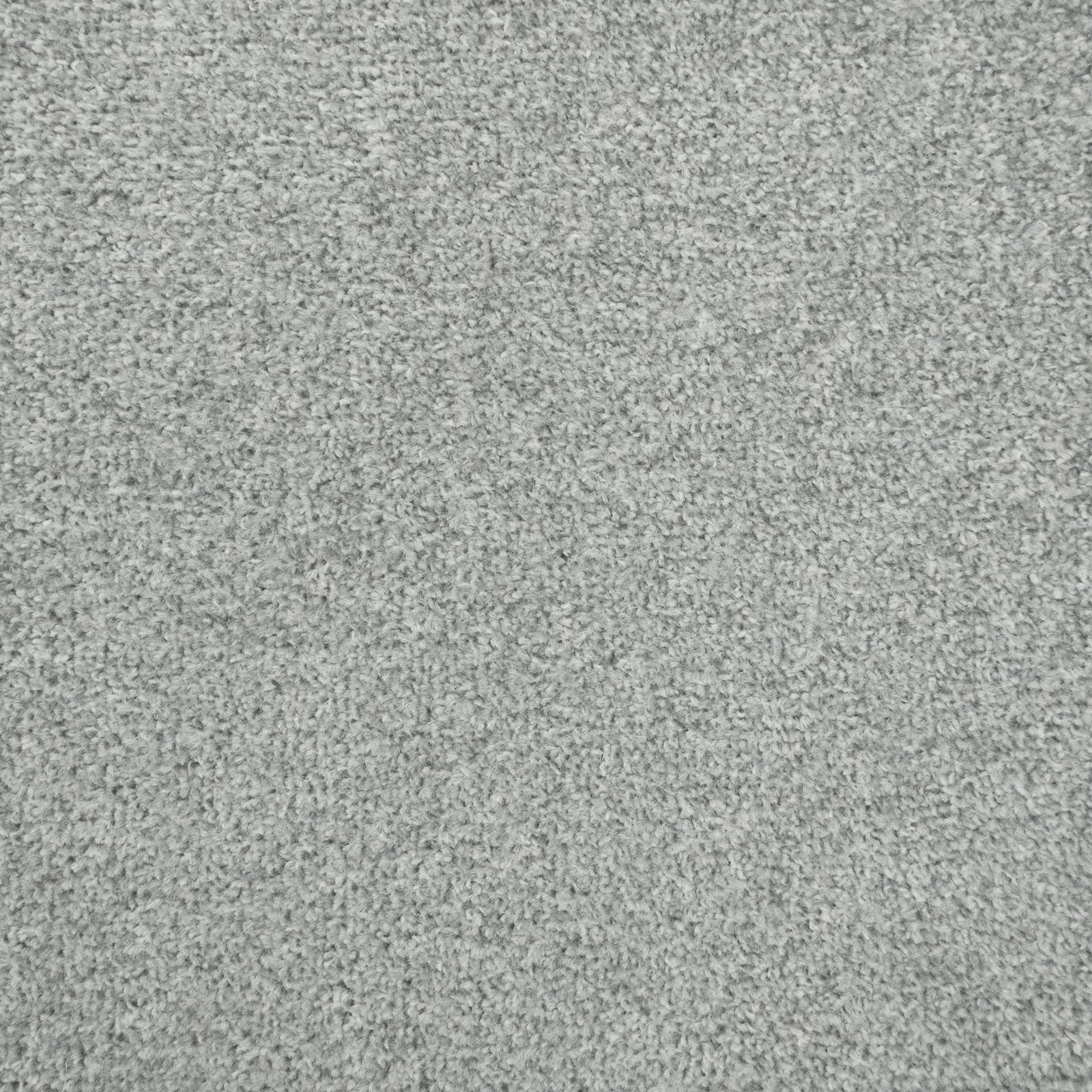 Cloudy Grey Liberty Heathers Twist Carpet - Far