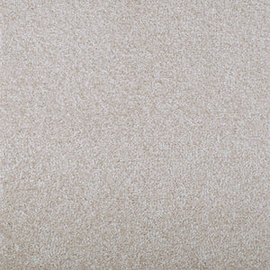 Cream & Beige Supreme Saxony Carpet - Far