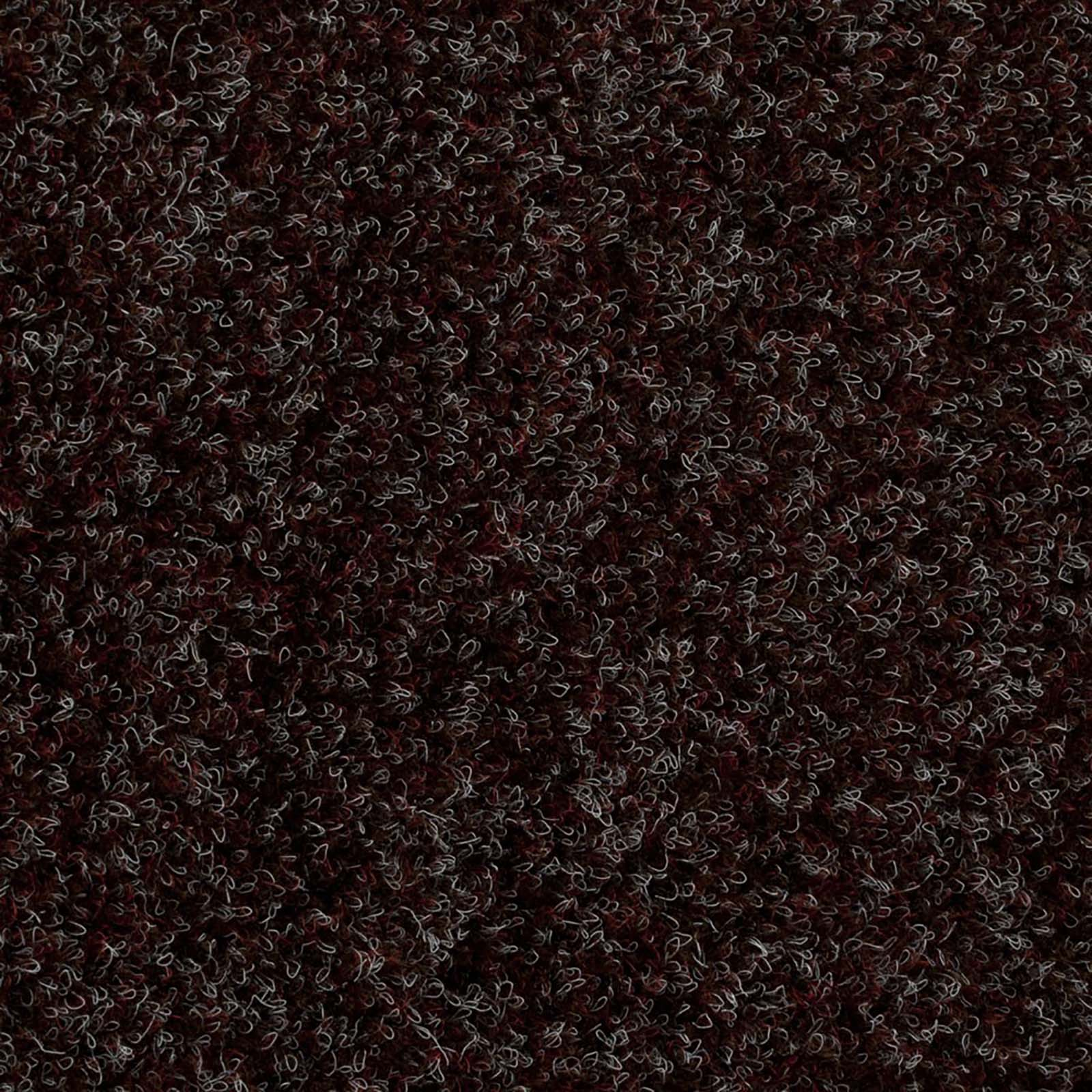 Dark Brown Outdoor Carpet - Far