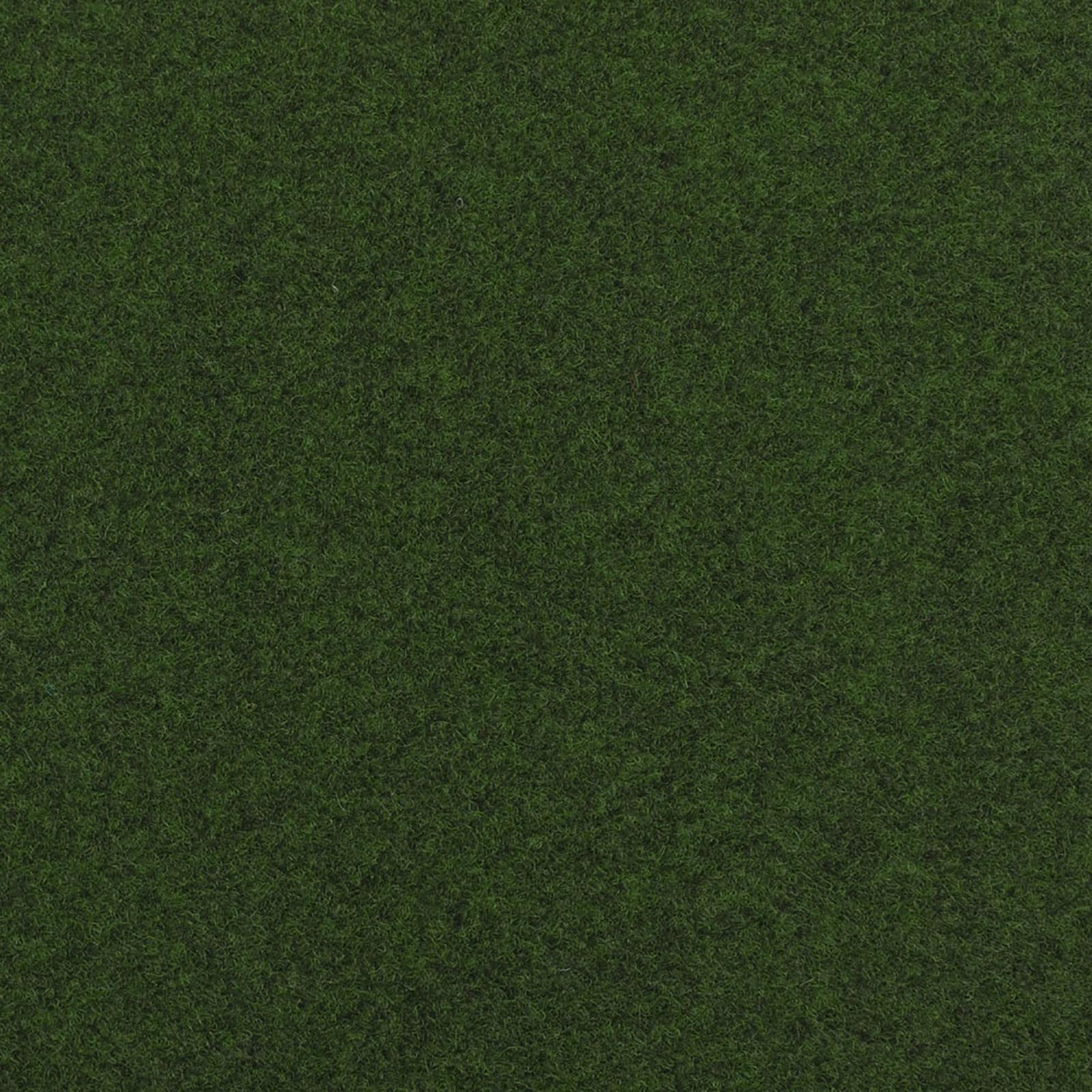 Dark Green Outdoor Carpet - Far