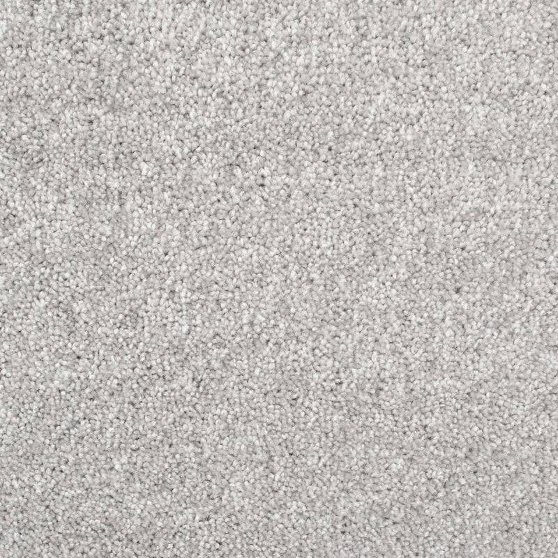 Diamond Stud Supreme Action Back Saxony Carpet - Close
