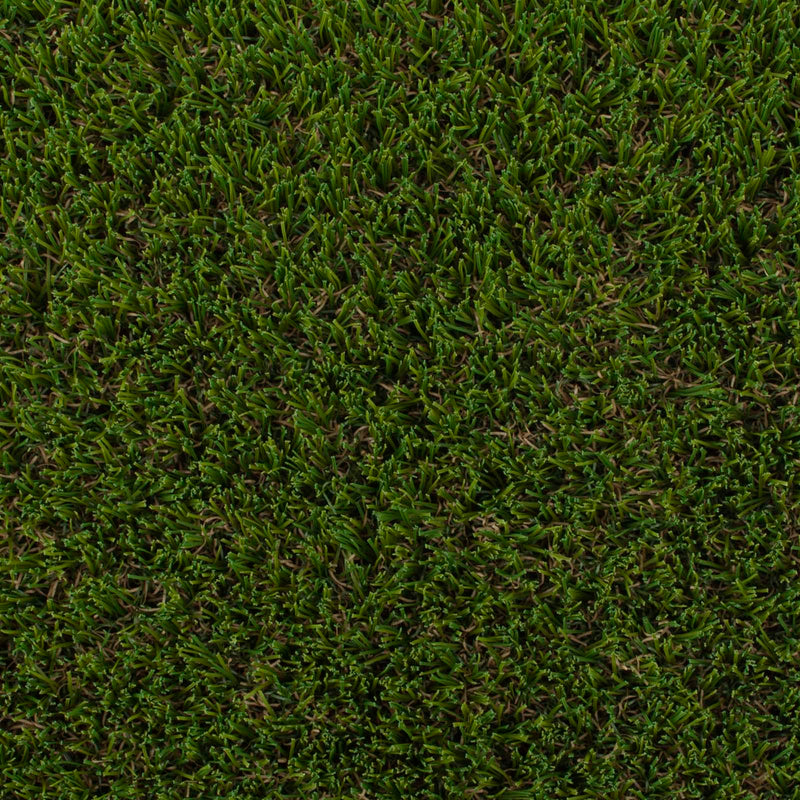 Fennel Artificial Grass - Close