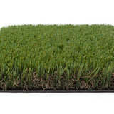 Fennel Artificial Grass - Side Detail