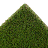 Fennel Artificial Grass - Top Corner