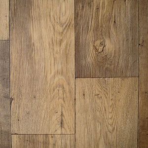 Flanders Beige Brown Authentic 261 Wood Vinyl Flooring - Far