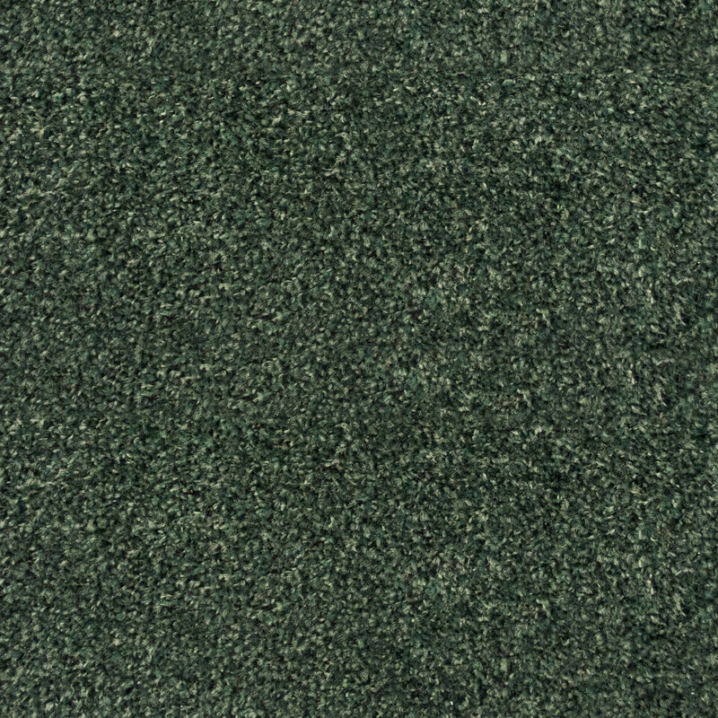 Forest Green Liberty Heathers Twist Carpet - Far