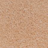 Golden Beige Action Back Twist Carpet - Close