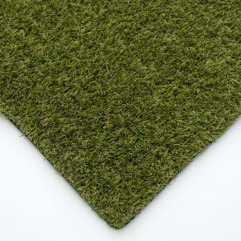 Greenhead Artificial Grass - Bottom Corner