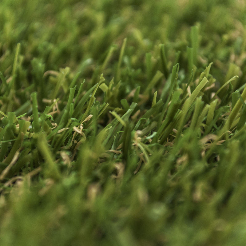 Greenhead Artificial Grass - Close Detail