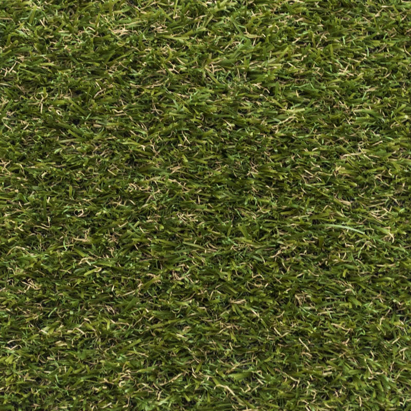 Greenhead Artificial Grass - Close
