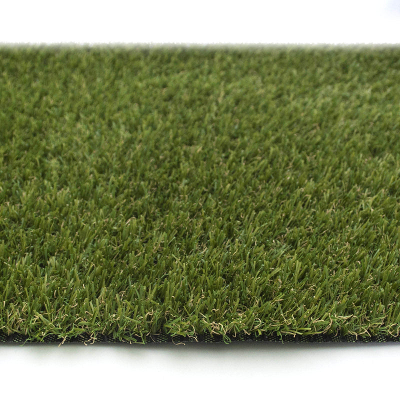 Greenhead Artificial Grass - Side Detail