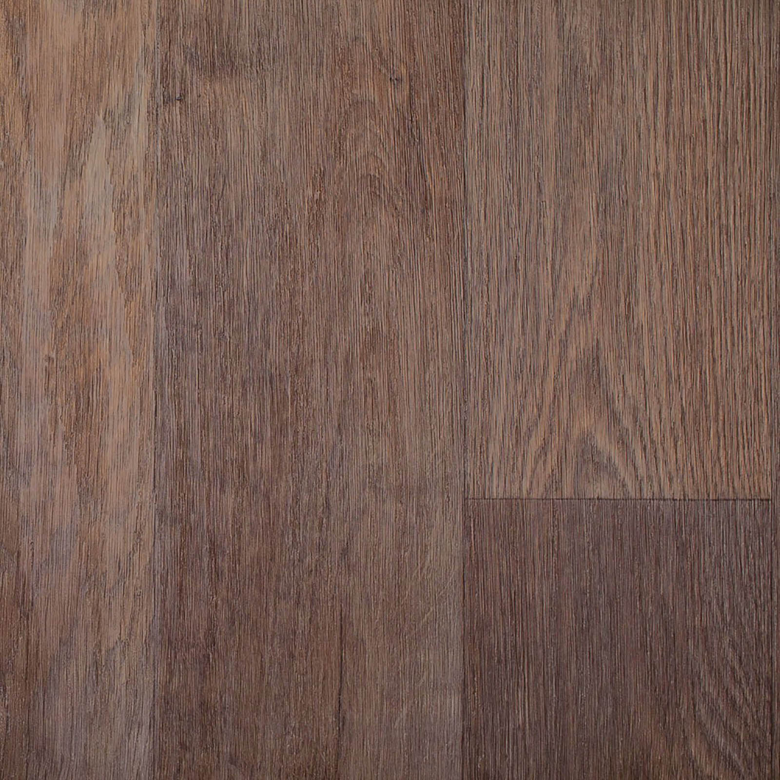 Grey Beige Oak Plank Primo Vinyl Flooring - Far