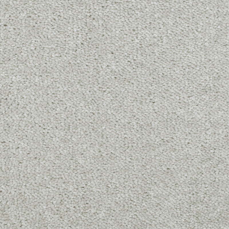 Grey Supreme Action Back Saxony Carpet
