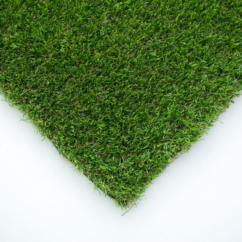 Juniper Artificial Grass - Bottom Corner