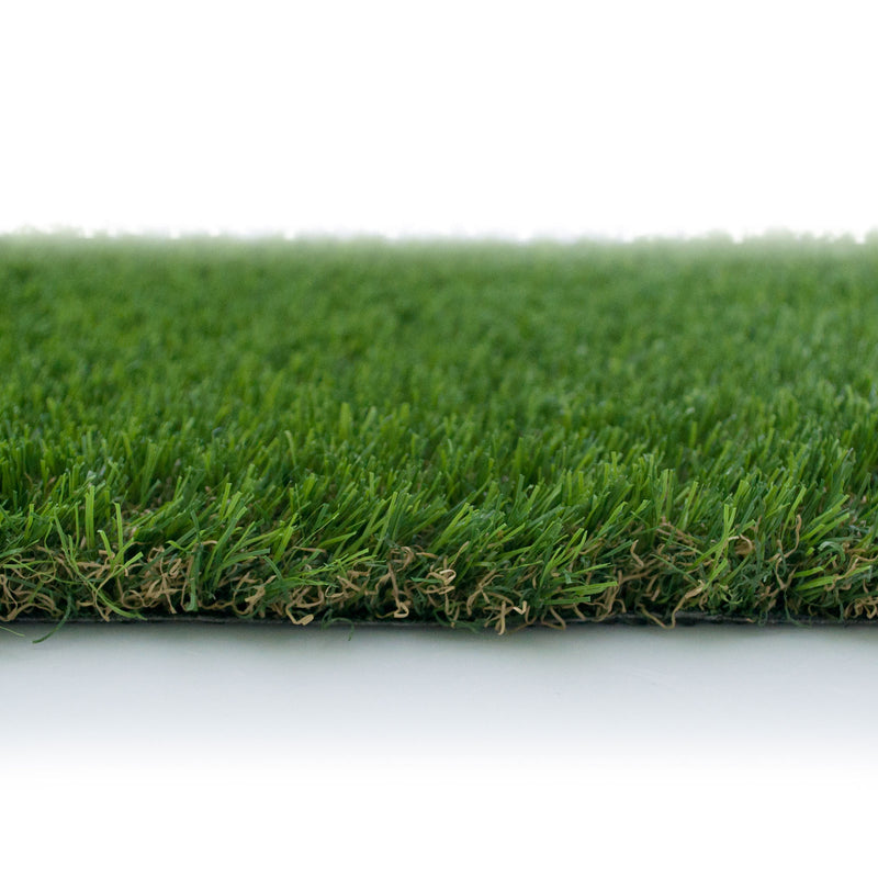 Juniper Artificial Grass - Side Detail
