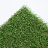Juniper Artificial Grass - Top Corner