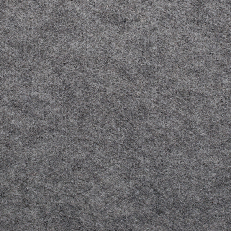 Light Grey Budget Cord Carpet - Far