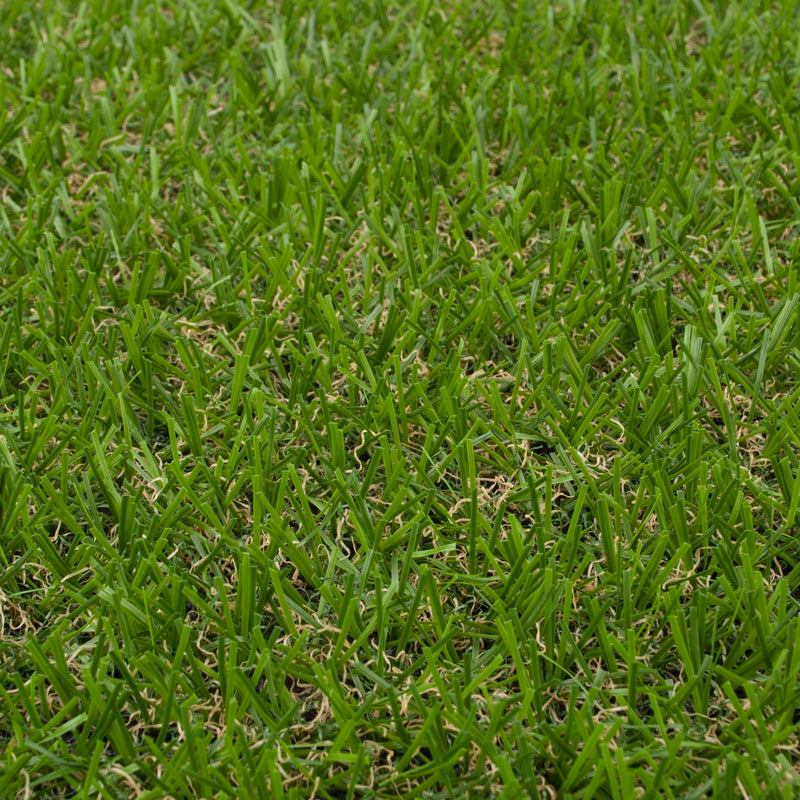 Longleat Artificial Grass - Close Detail