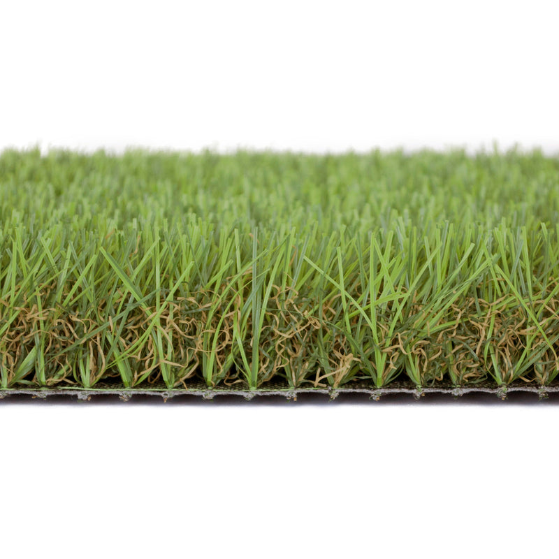Lotus Artificial Grass - Side Detail