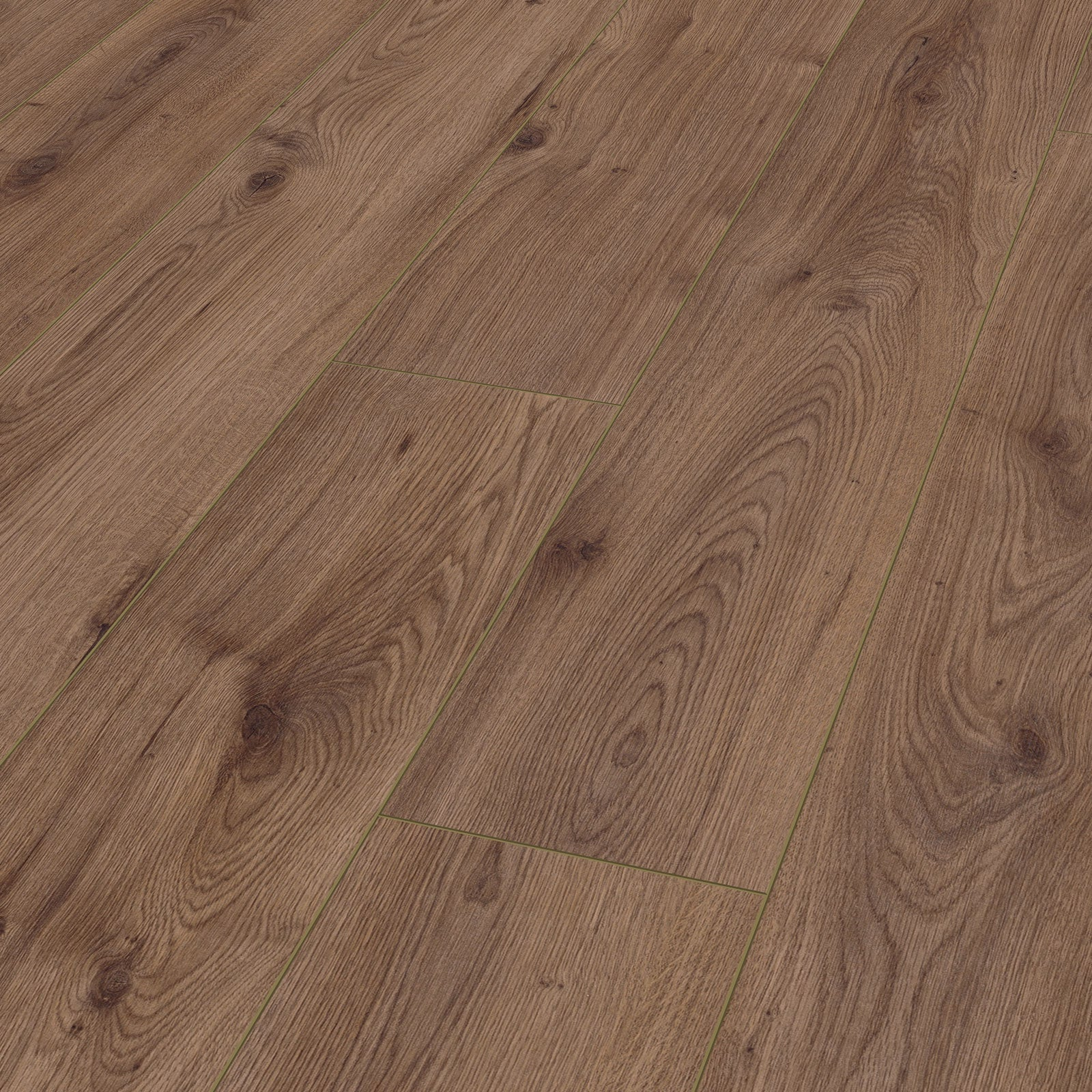 Mill Oak Brown Advanced Laminate Flooring