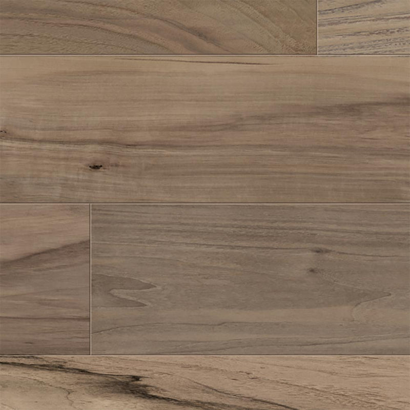 Modern Walnut 089 Grande Narrow Balterio Laminate Flooring - Close