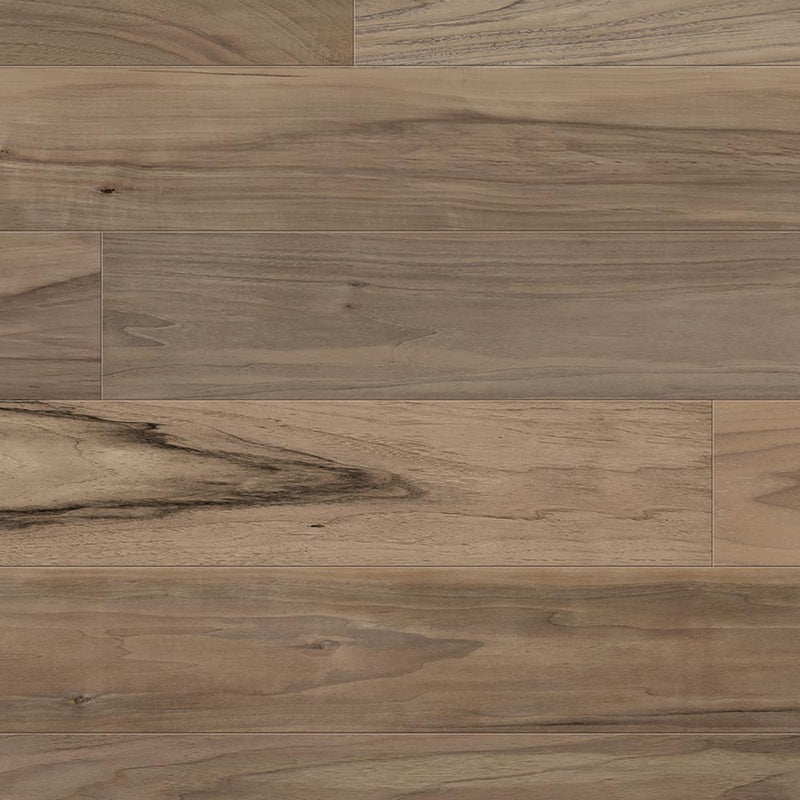 Modern Walnut 089 Grande Narrow Balterio Laminate Flooring - Far