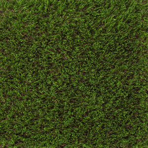 Nutmeg Artificial Grass - Far