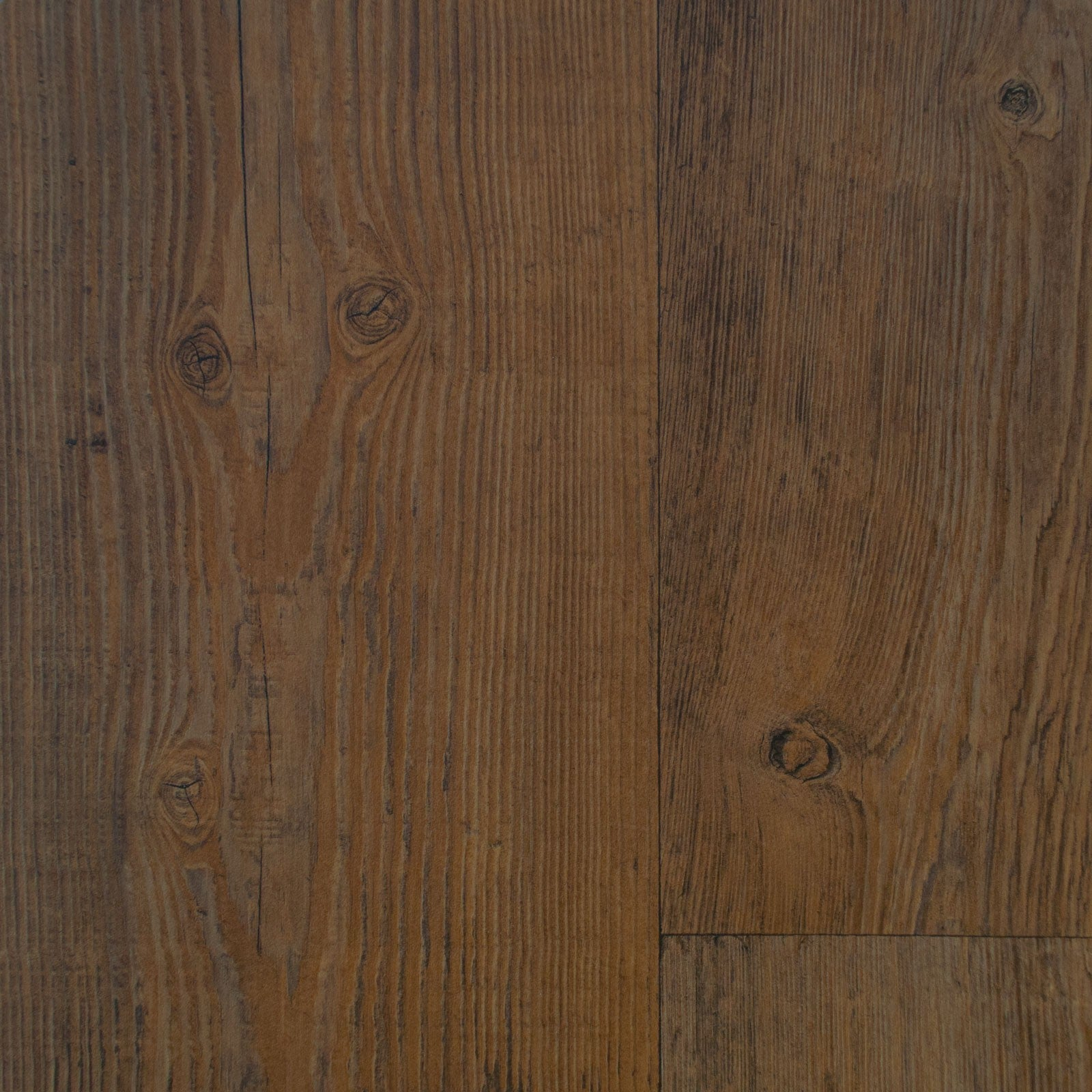 Old Oak Wood Plank Primo Vinyl Flooring - Far