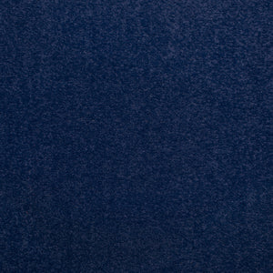 Oriental Blue Oxford Twist Carpet - Far