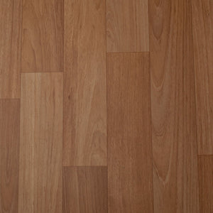 Plank Natural Authentic 261 Wood Vinyl Flooring - Far